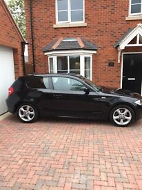 *Priced to sell* BMW 1 Series 118d 2L Sport - Imaculate condition 3 door