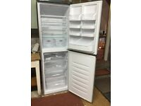 BEKO. FROST FREE COMBI FRIDGE FREEZER