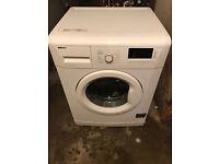 7KG A++ BEKO WM74135W Digital Washing Machine (Fully Working & 4 Month Warranty)