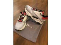 Dior Runners
