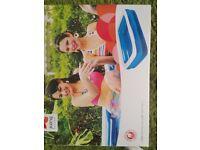 Jilong pool