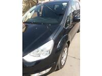 PCO CAR HRE FORD GALAXY £130 weekly rent £200 deposit