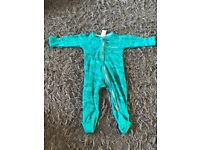 BONDS Wondersuit 0-3 months