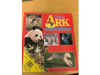 Little Ark - Discovering the World of Animals - an educational kit