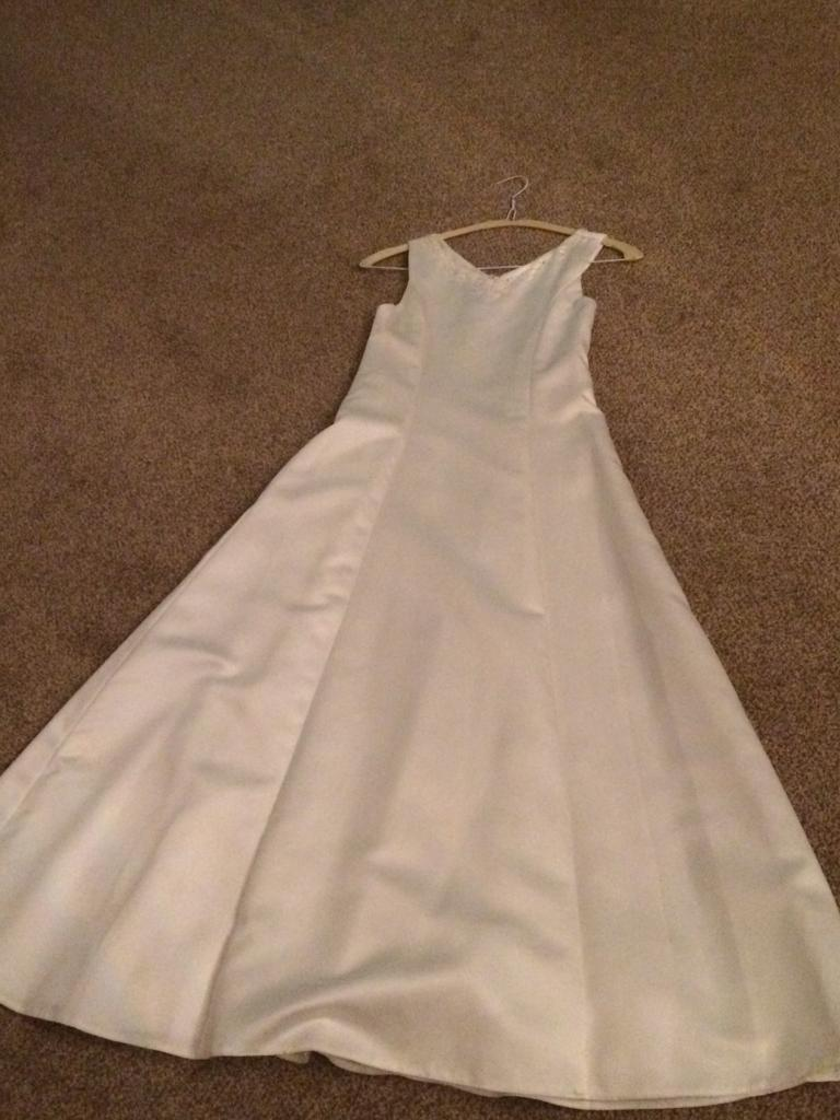 Bridesmaid dress in hartlepool county durham gumtree bridesmaid dress ombrellifo Image collections