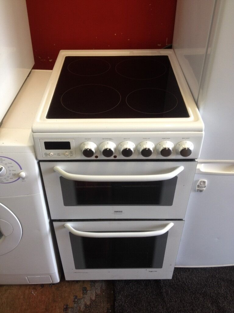 Gas Cookers 55cm