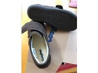 Cosyfeet Slippers UK7 (Euro 40.5)