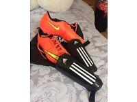 Ladies Football Boots