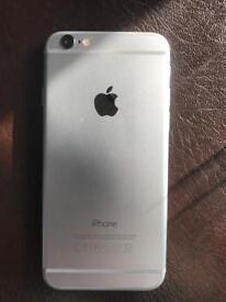 iPhone 6 -16 GB Used - Unlocked