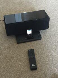 Sony Speaker + Remote
