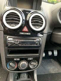 RNS 315 VW SEAT SKODA SAT NAV AUX SD MP3 BLUETOOTH DAB
