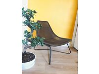 Ikea armchair as new condition rrp £120