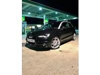 Audi A1 1.4tfsi Sline