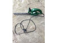 Hedge trimmer for sale