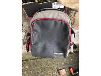 Magma Backpack tool bag