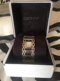 Ladies genuine DKNY watch