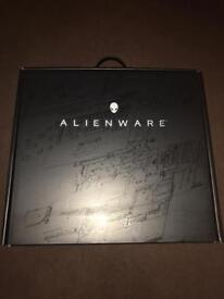 Dell Laptop, AlienWare