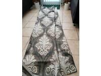 Stylish design curtains 90/90 +FREE cushions