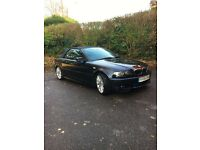 BMW330Ci (E46). 2005. New MOT. Full service history, all stamps. Just serviced. I