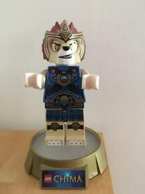 Lego Chima Torch and nightlight