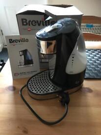 Breville got cup water dispenser