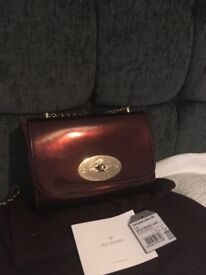 Mulberry Regular Oxblood Lily - Reduced