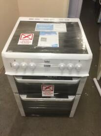 ✅NEW Beko 60cm electric cooker can deliver