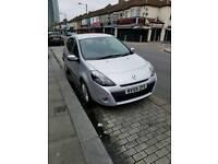 Renault Clio 1.5 2010 Diesel