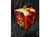 VTech Baby Discovery Cube