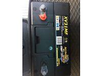 Leisure Battery 110 amp