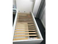 Free delivery IKEA single bed frame