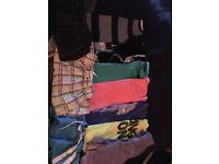 Boys clothes size 4-5