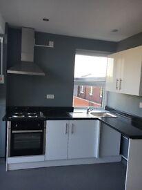 New Built 2 Bedroom Flat to Rent - Birmingham B44 - £500 pcm