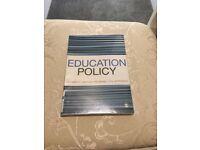 undergrad and postgrad text books (psychology, chemistry, biology, medical, a-level)
