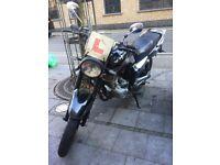 2013 Lexmoto Arrow 125cc : Lost Keys £350