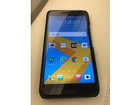 HTC 10 Carbon Grey 32gb Unlocked Handset