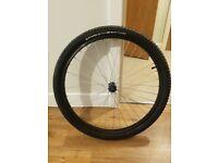 """Front wheel 26"""" , Rockrider bike, Btwin"""
