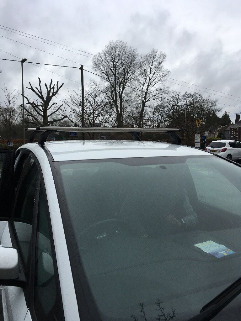 Exodus Roof Bars To Fit Ford S Max 2006 2015 And Other