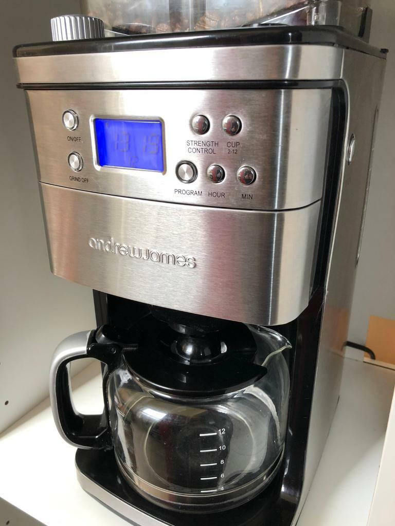 James Martin Coffee Machine In Sydenham London Gumtree