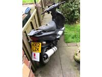 125cc spares or repair