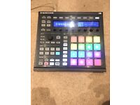 Native instruments machine MK2 Black