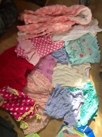 Clothing bundle girls size 12/18