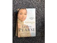 Lesley Pearce book