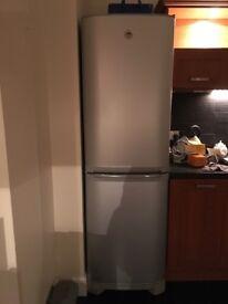 Fridge freezer: Zanussi