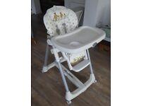 Mamas & Papas Prima Evo High Chair