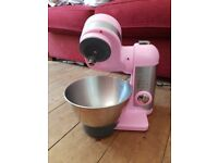 The Baking Boutique Pink Food Mixer