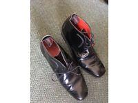 Jeffery West Men's Formal Boots