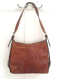 Original vintage mulberry handbag