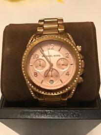 Michael Kors MK5263 Women's Blair Rose Gold Watch