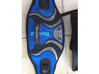 Kite Boarding/Surfing Waist Harness - 30-32 Inch